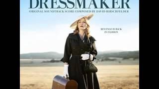 Video The Dressmaker (Original Motion Picture Soundtrack) - David Hirschfelder download MP3, 3GP, MP4, WEBM, AVI, FLV Oktober 2018