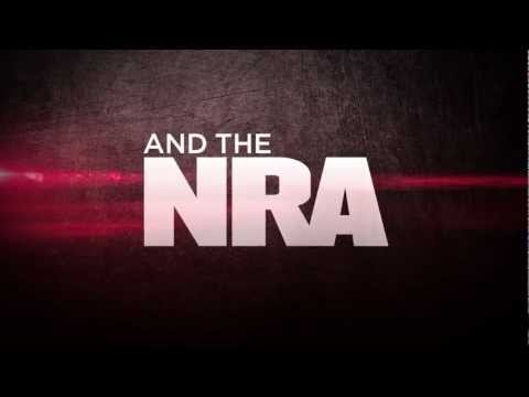 Cheaper Than Dirt sponsors the NRA Fight Commercial
