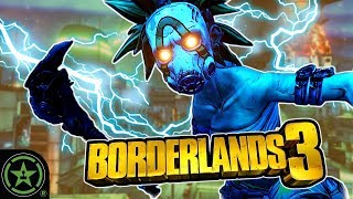 Borderlands 3 - Livestream