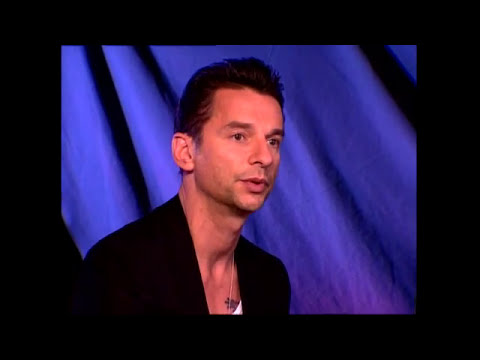 DEPECHE MODE interview 2005