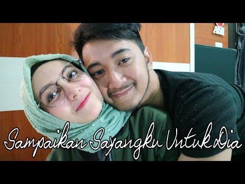 Iqbaal CJR ft. Caitlin Halderman - Sampaikan Sayangku Untuk Dia (Abilhaq & Seraldi Cover)