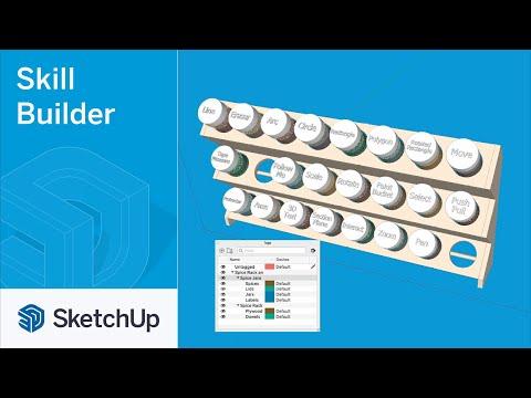 Tag Folders - Skill Builder