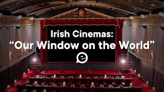 "Irish Cinema Tribute | ""Our Window on the World"""