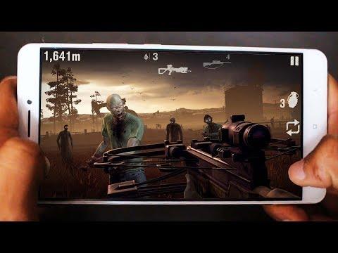 Os 10 Melhores Jogos NOVOS Para Android da Semana! - #336 2017