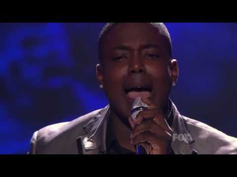 Jacob Lusk – Dance With My Father (Luther Vandross) – American Idol 2011 Top 7 – 04/20/11
