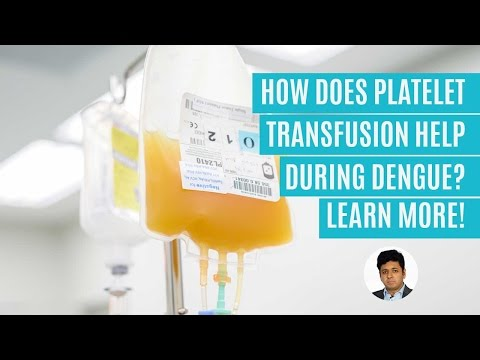 When Is Platelet Transfusion Required...