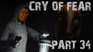 Cry of Fear | Part 34 | FINAL CRY