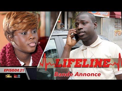 Bande Annonce Lifeline Episode 21
