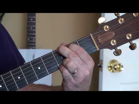 G C9 D Easy Guitar Chords And Shapes Youtube