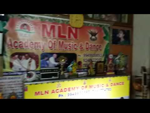 MLN Academy Of Music & Dance in KPHB, Hyderabad   360°view   Yellowpages.in