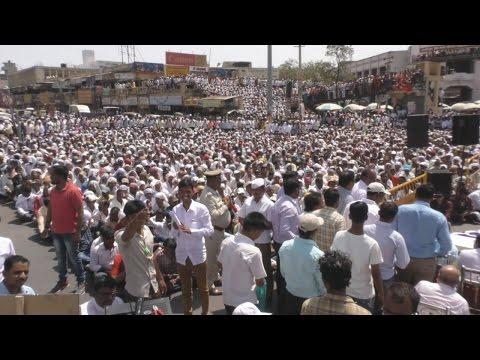 Nanasaheb Dharmadhikari Pratishtan ki janibse Bijapur me swatch bharat abhiyan