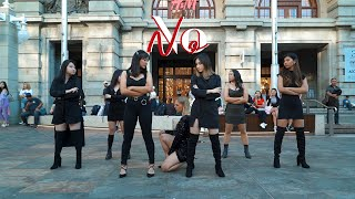 [K-POP IN PUBLIC CHALLENGE] No by CLC Dance Cover by Made in Asia