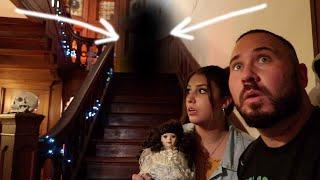 The Real American Horror Story MURD3R HOUSE   OmarGoshTV