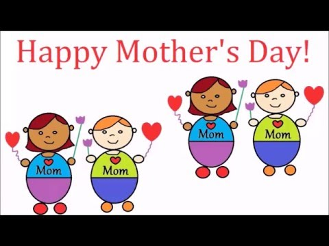Mother's Day Song - Happy Mother's Day Song - Mother's Day Song for Children and Kids