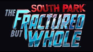 South Park: The Fractured But Whole - Part 8 - Helping the Police Fight Crime