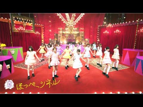 「バラの儀式」公演 M13~M16MV / AKB48[公式]