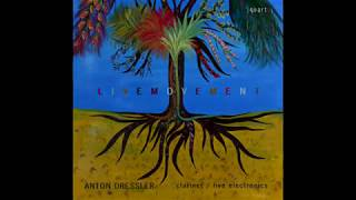 Anton Dressler presents his new album - Livemovement