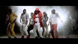 Oritse Femi - Nack Am (Dir By Unlimited LA)