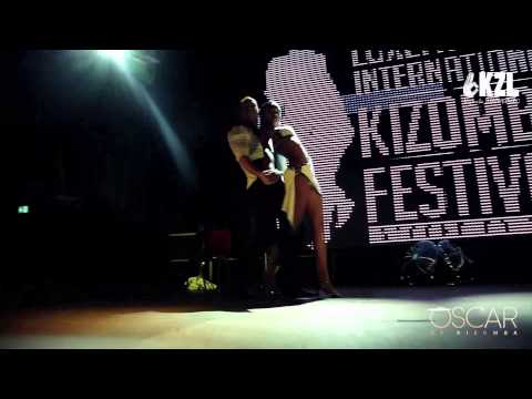 SATURDAY 2nd PARTY LUXEMBOURG KIZOMBA FESTIVAL SECOND EDITION