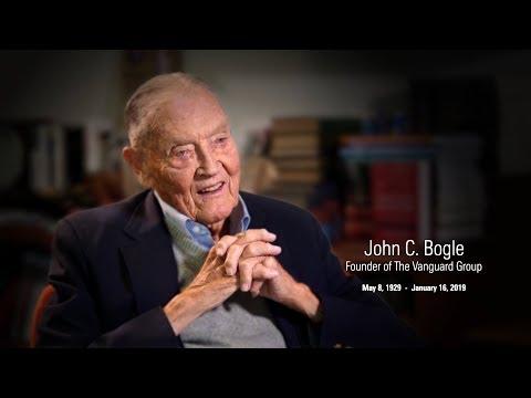 Morningstar's Tribute To Jack Bogle
