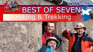 Best of Scotland - Hiking & Trekking
