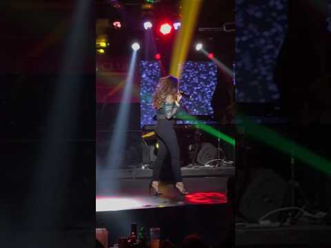 Against All Odds - Morissette Amon LIVE @Club7 Dubai