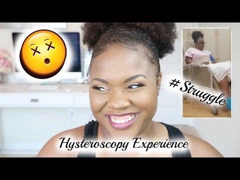 My D&C / Hysteroscopy Experience
