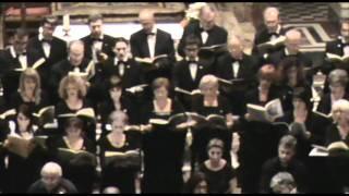Gratias agimus tibi, Propter Magnam Gloriam - Gloria RV589 A.Vivaldi - Coro Polifonico Rivarolo