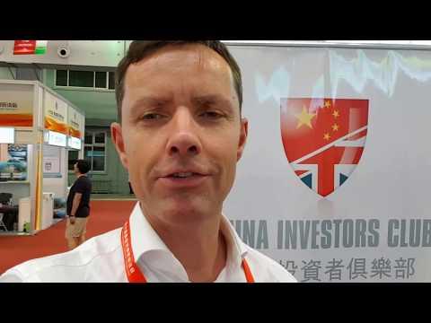 China Investors Club reviews May 2017 Hebei Trade Conference