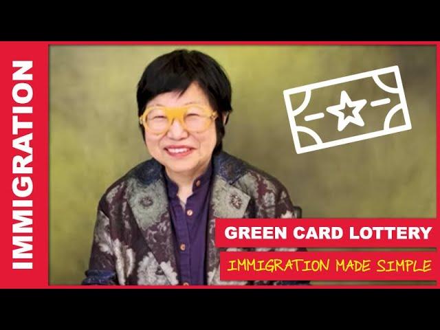 Diversity Immigrant Visa | Award-Winning Immigration Lawyers | Margaret W. Wong & Associates
