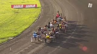 Vidéo de la course PMU PRIX DE RANES