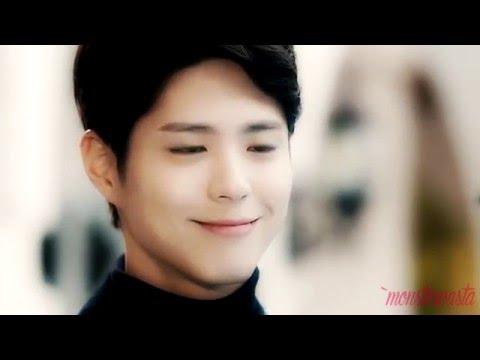 박보검 (Park Bo Gum) & 김유정 (Kim Yoo Jung) - Forget You