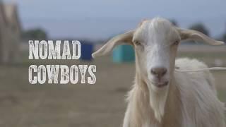 Nomad Cowboys - Indiegogo Teaser Trailer