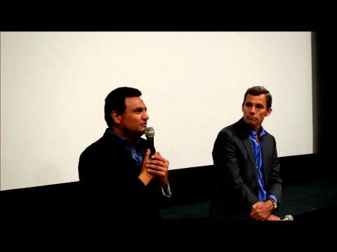 "Q & A with Ramzy Malouki on Mauritania's Oscar Nominee ""Timbuktu"""