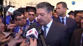 """عبد المالك بوضياف:"""" تم إيفاد لجنة تحقيق في حادثة وفاة الرضيعين جاد وجواد """""""