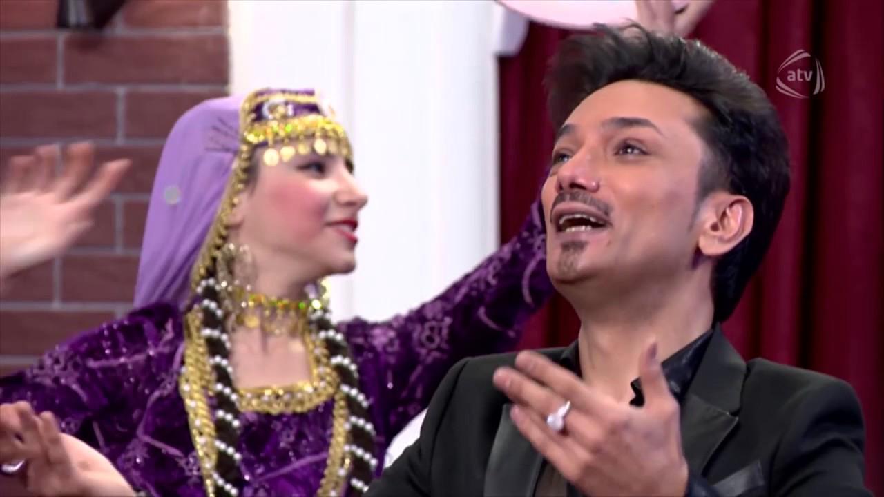 Faiq Agayev Zanqi Yarim Xeyrə Qarsi Youtube