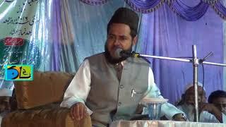 Maulana Jarjees Ansari मोहम्मद सल्ललाहो अलैहे वसल्लम के आंसू कब और कहाँ निकले