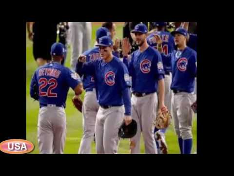 World Series baseball: Chicago Cubs end 108-year wait for win