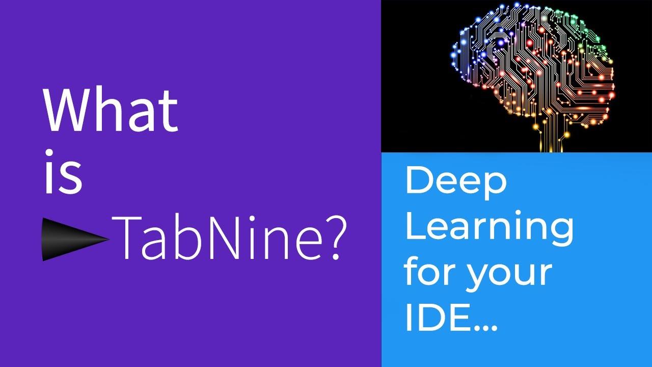 How effective is TabNine?   TabNine Tutorial & Demo