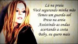 Avril Lavigne - Sippin' On Sunshine ( Tradução )