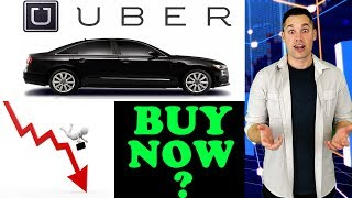 Should you buy UBER Stock as a LONG TERM INVESTMENT?