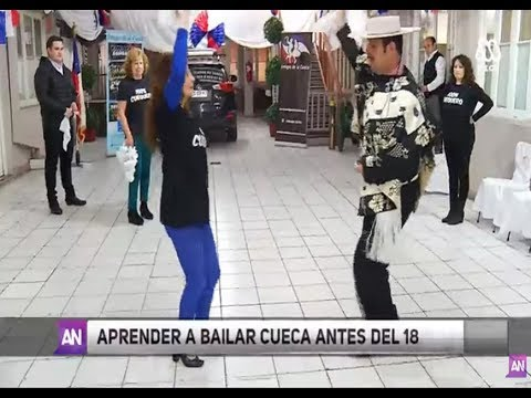 AMIGOS DE LA CUECA MEGA NOTICIAS 2017