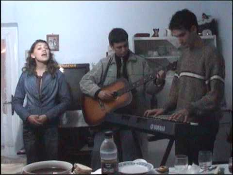 Colind 2006 Millenim - Crestini Craciunul A Sosit