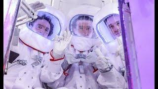Uczestników odwiedzili przybysze z kosmosu! [MasterChef Junior]