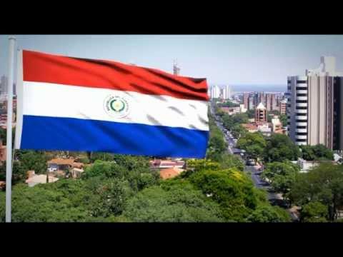 Paraguayos, República o Muerte - Paraguay National Anthem