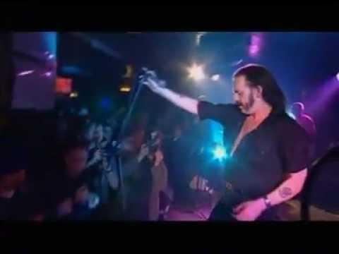MC5 FEAT Lemmy - Sister Anne.mpg