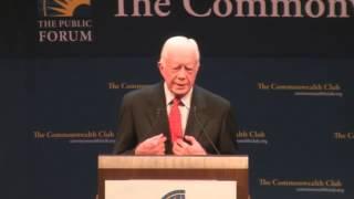 ►► Jimmy Carter: Argo  Former President Jimmy Carter's Oscar Wish Comes True