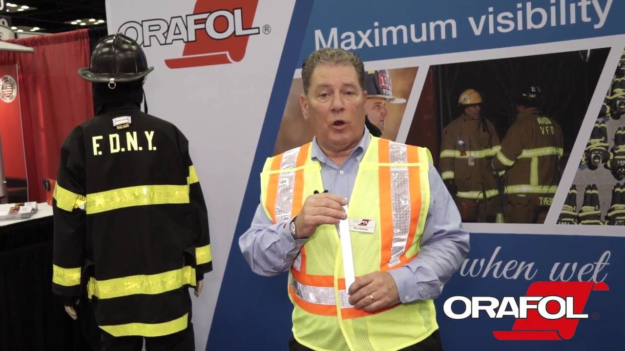 ORAFOL Americas Fire Trim Demo