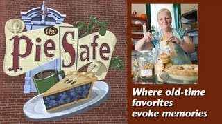 Pie Safe Bakery & Cafe