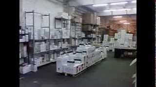 Аренда склада от собственника в Санкт-Петербурге - Витебский проспект(, 2014-01-22T09:46:15.000Z)